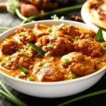 Chicken Curry (G,L)