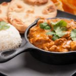 Chicken Korma (G,L)