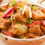 Chicken Vindaloo (G,L)
