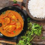 Fish Curry (G,L)