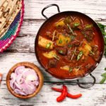 Lamb – Aloo Curry (G,L)