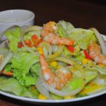 Shrimp Salad (G,L)